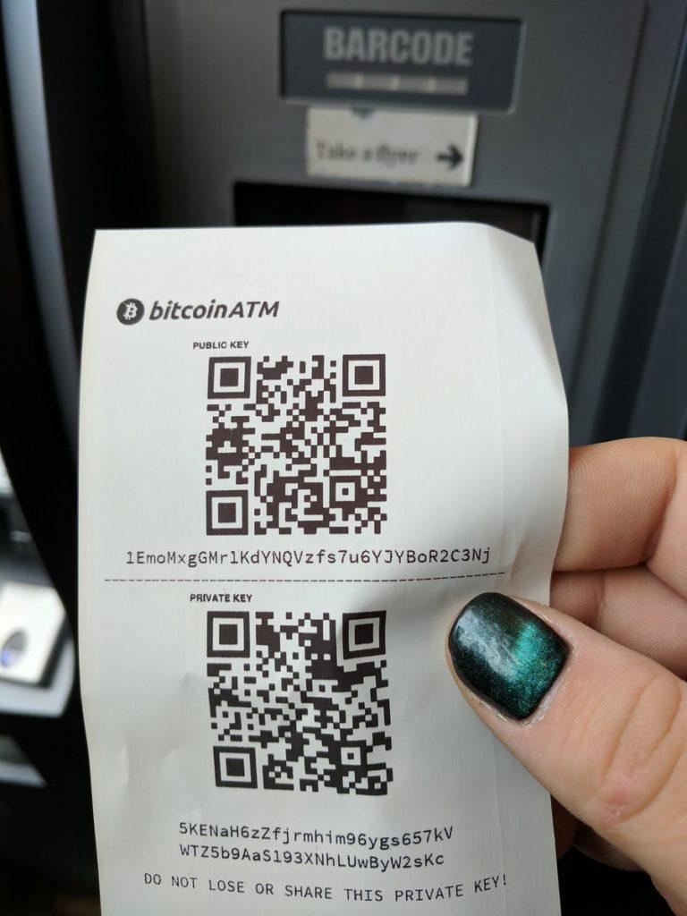 Bitcoin atm search