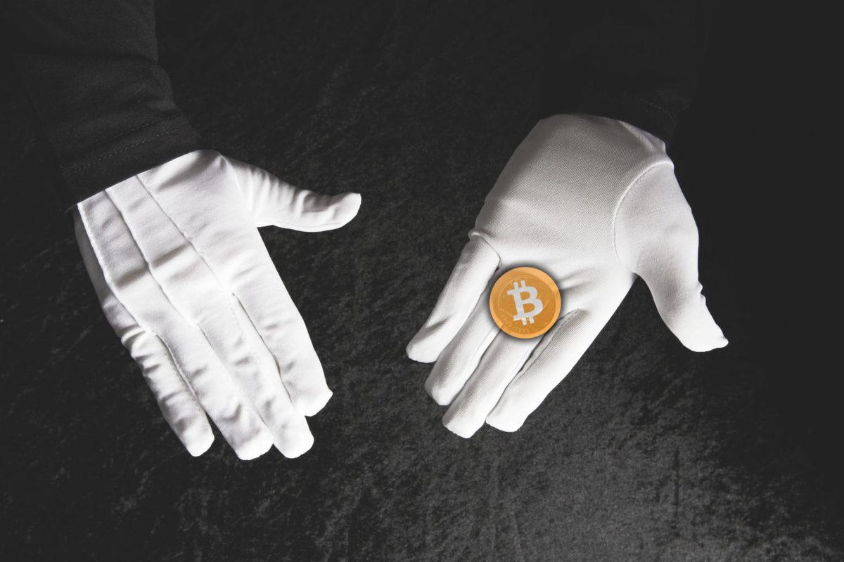 Untraceable Bitcoin